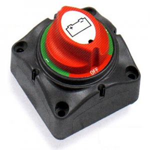 Battery switch (BEP)_code00130