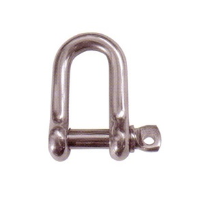 Forged Dee Shackle