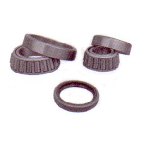 Heavy Duty wheel bearing set