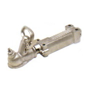 Mechanical Brake Overide Coupler