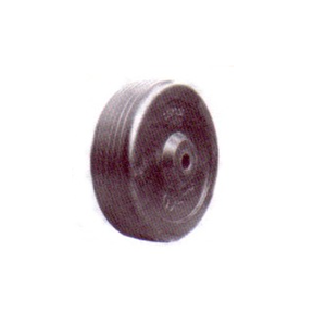 Replacement Solid Rubber wheel