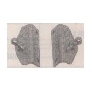 SST 90 deg Angle bracket