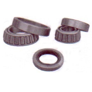 Standard wheel bearing set