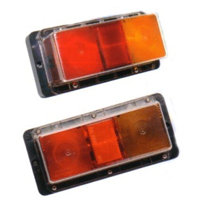 Tail Light, Submersible pair