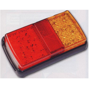Tail light, LED Combination Right & Left