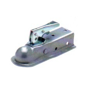 Trailer Coupler Mechanical - Shelby