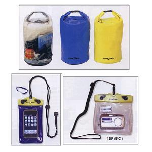 Case, Dry Pack