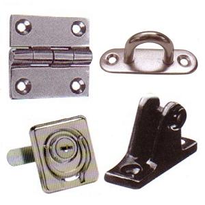 Deck Hardware & Fasterner