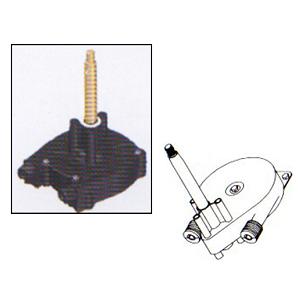 Helm Steering