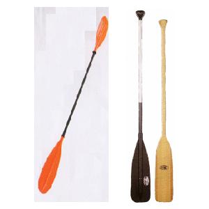 Oars & Paddle