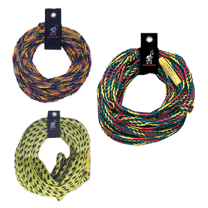 Tube Tow Rope